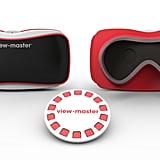 For 7-Year-Olds: View-Master