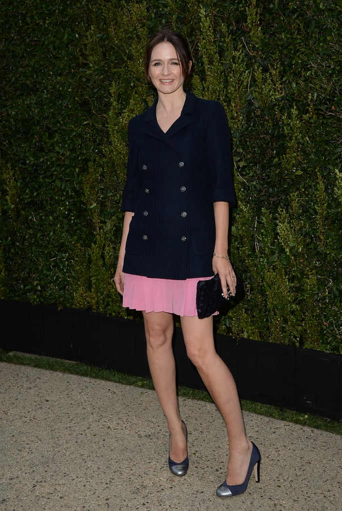 Emma, Rachel, and More Get Chic For a Star-Studded Chanel Soiree