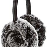 Rabbit Rosette Earmuffs