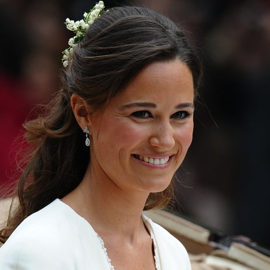 Pippa Middleton's Wedding Dress