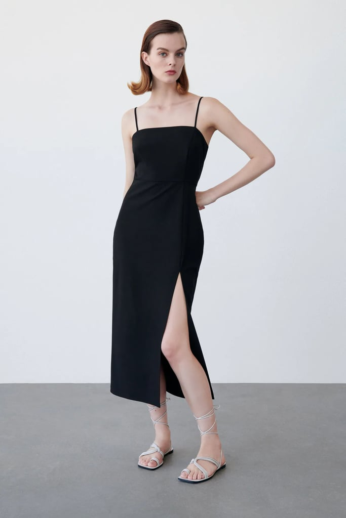 For a One-and-Done Sexy Look: Tube Dress
