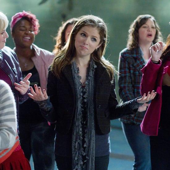 Pitch Perfect Twitter Watch Party