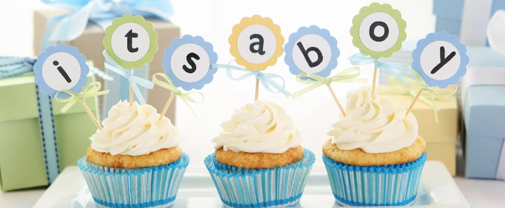It's OK to Have Multiple Baby Showers For the Same Baby