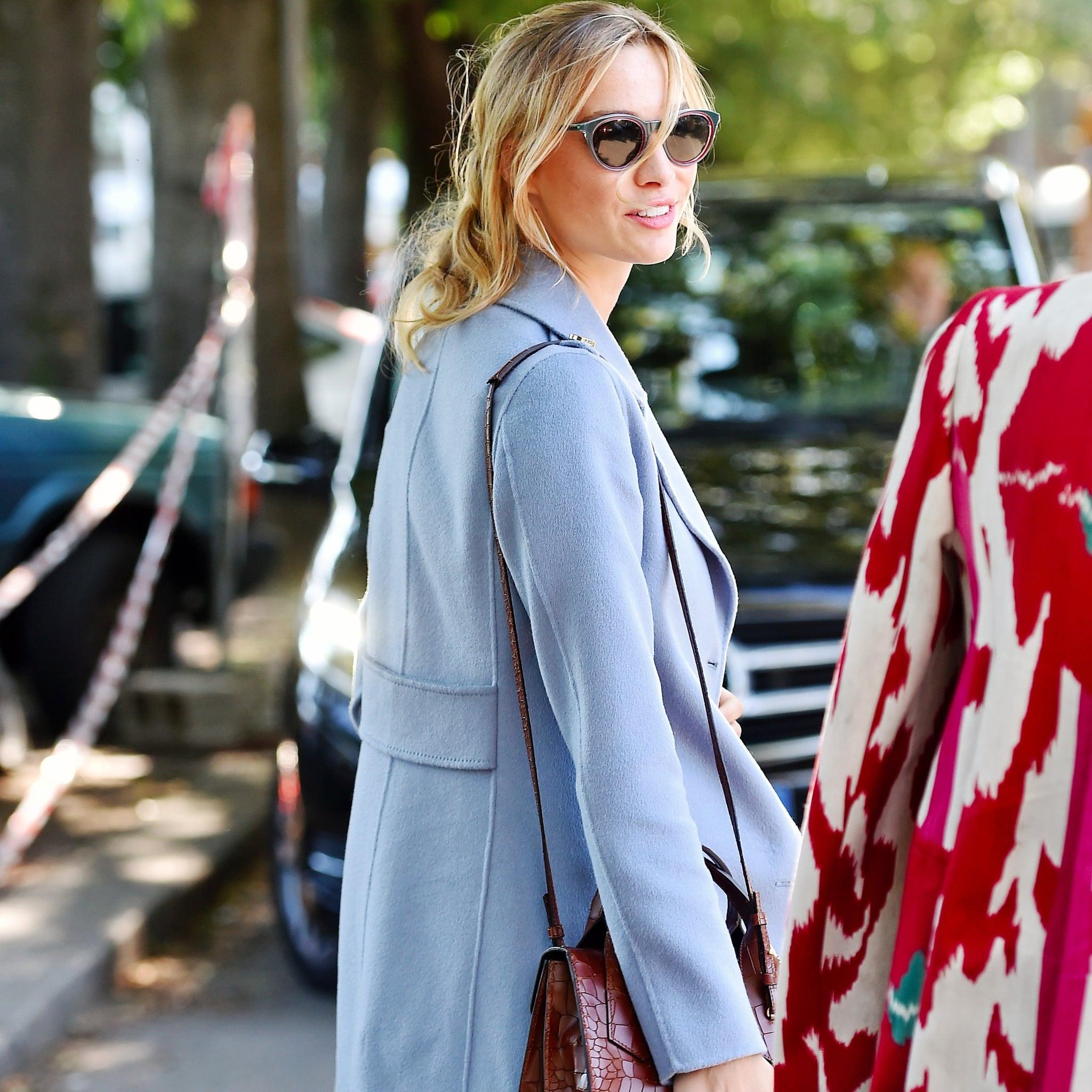 Beatrice Borromeo Style | POPSUGAR Fashion UK