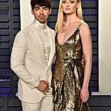 How Did Joe Meet His Wife, Sophie Turner?
