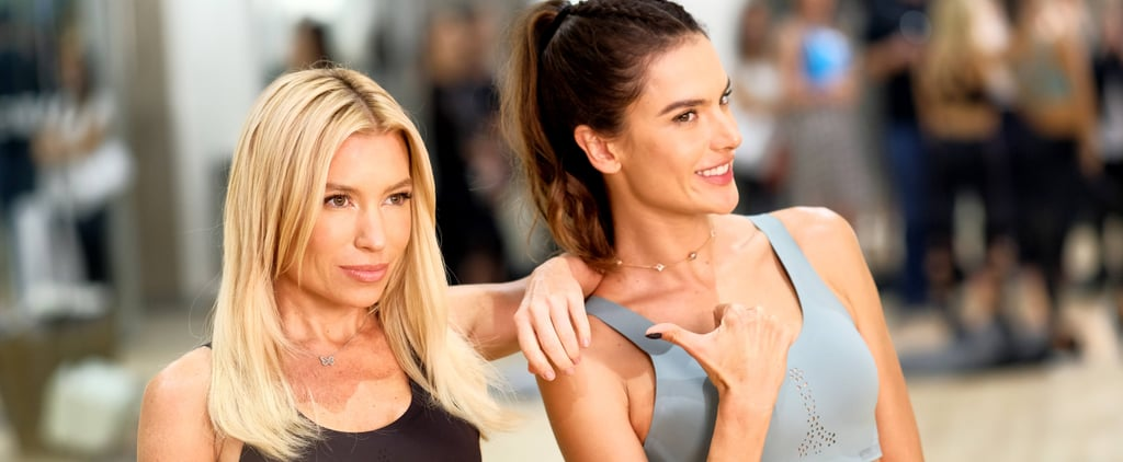 Why Tracy Anderson Won't Share Celebrity Fitness Tips