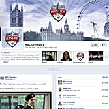 Olympics Coverage, the Facebook Way