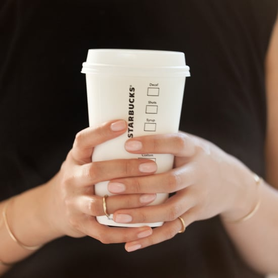 How to Make a Pumpkin Spice Latte Healthier at Starbucks