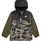 87bf5559330c ... The North Face Tailout Hooded Rain Jacket ...