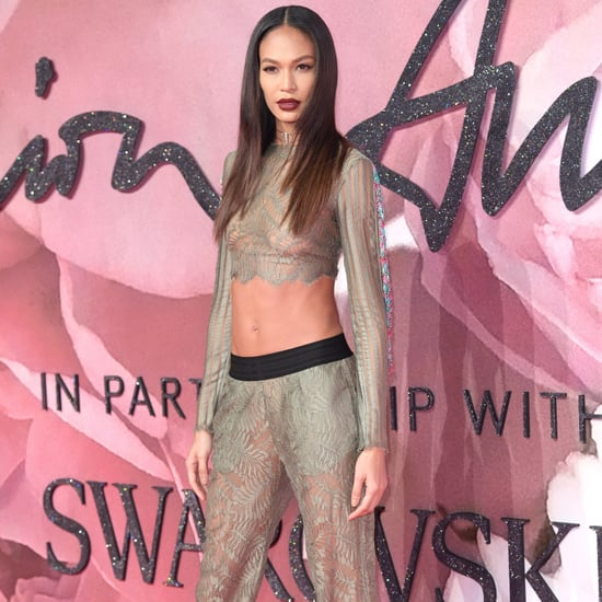 Joan Smalls's Best Outfits 2016
