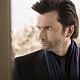 Doctor Who's David Tennant as Kilgrave.