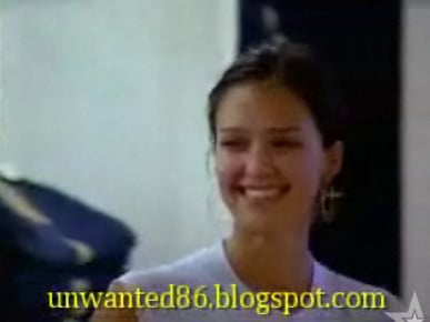Flashback: Jessica Alba Gets Punk'd