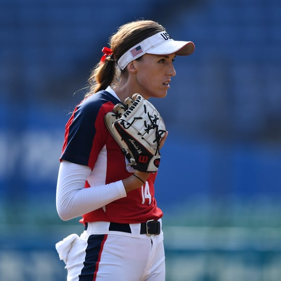 Who Is Monica Abbott? Facts About the USA Softball Pitcher