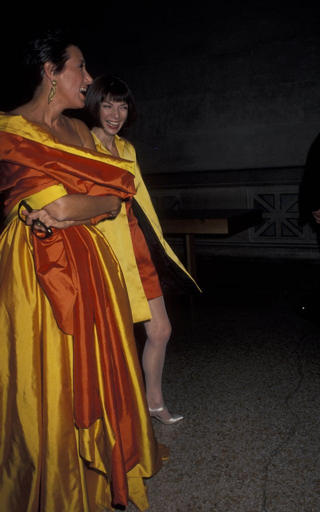 1990: Costume Institute Gala