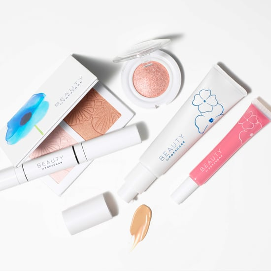 Beauty by POPSUGAR Launch Details