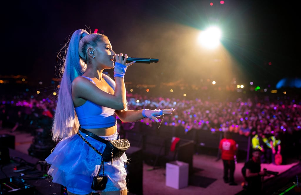 Who Are Ariana Grande's Songs About?