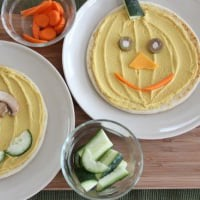 Halloween-Themed Snacks For Kids