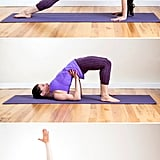 9 Yoga Poses to Help You Achieve Strong and Toned Inner Thighs