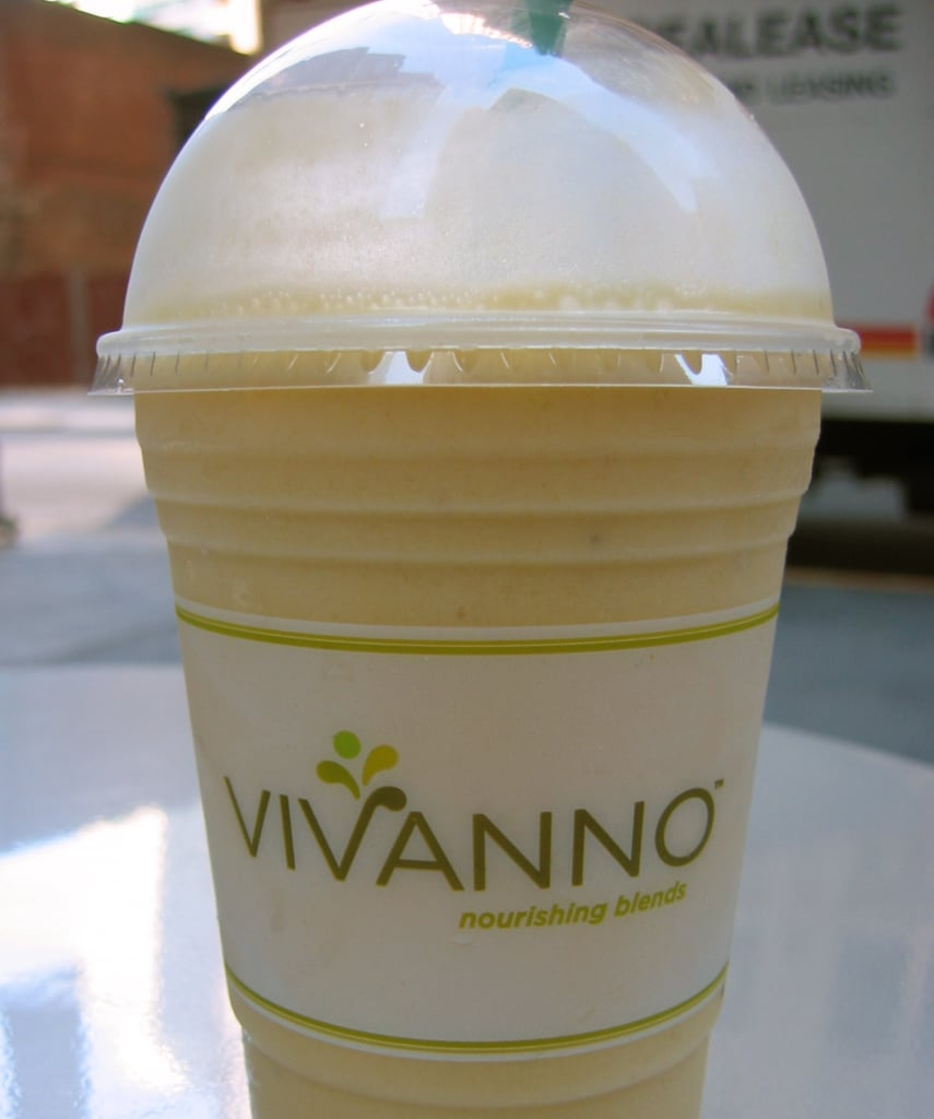 Orange Mango Banana Vivanno ($3.75)