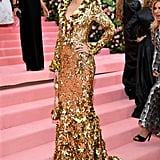 Emily Blunt at the 2019 Met Gala