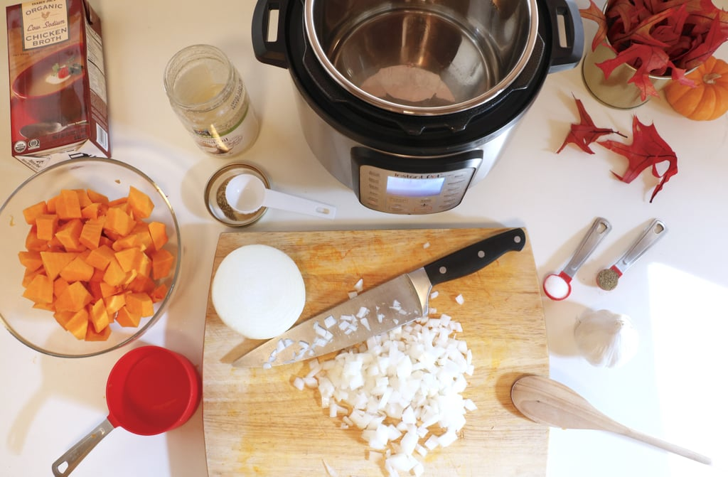 Bring out that Instant Pot.