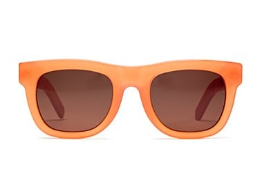 SuperTM Ciccio Sunglasses ($152)
