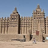 Great Mosque of Djenné, Mali