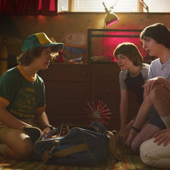 What Does the Russian Code in Stranger Things Season 3 Mean?