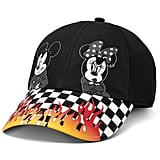 Disney x Vans Punk Mickey Mouse Court Side Hat