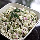 "Cauliflower ""Potato"" Salad"