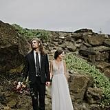 Elopement in Honolulu