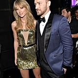 Justin Timberlake Takes Over the AMAs