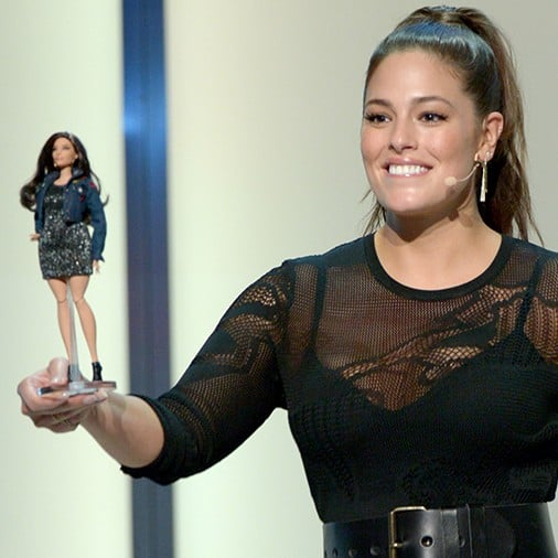 The Ashley Graham Barbie | Video