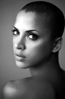 Model of the Week:  Noémie Lenoir