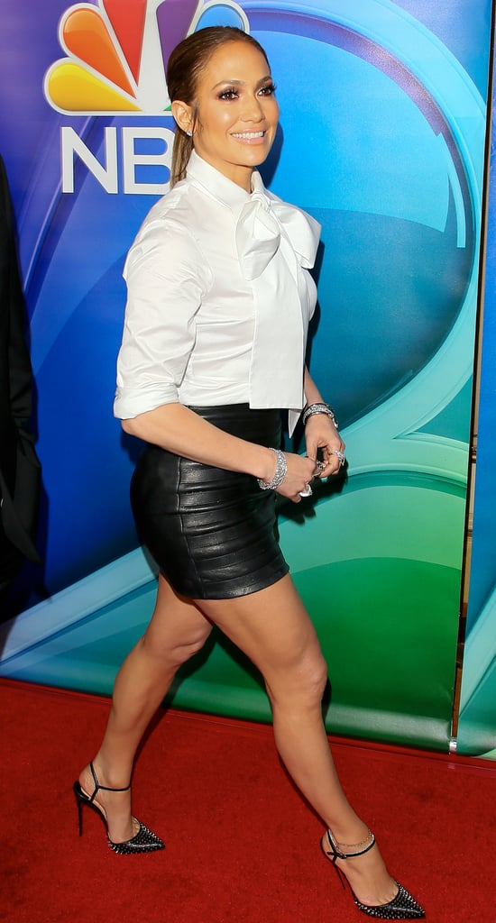 bf1d330ef Jennifer Lopez's Shoes | POPSUGAR Latina