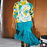 Tie-Dye: On The Runway
