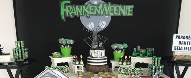 Halloween Movie Party Ideas For Kids