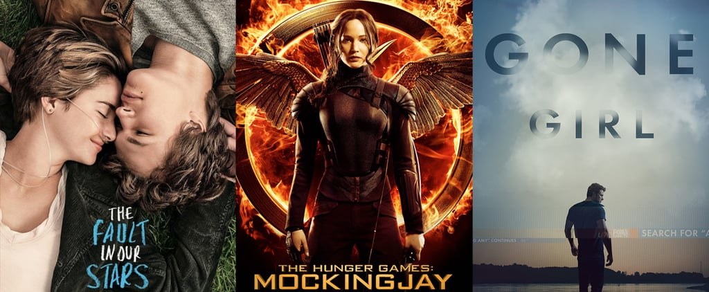 What's the Best Book-to-Movie Adaptation of 2014?