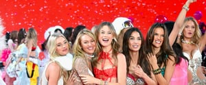 You'll Never Look at Underwear the Same Way Thanks to This Year's VS Fashion Show