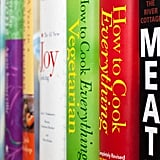 Organize Your Cookbook Collection