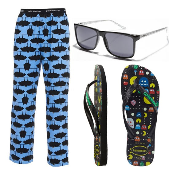 2013 Father's Day Gift Ideas for the Young-at-Heart Dad
