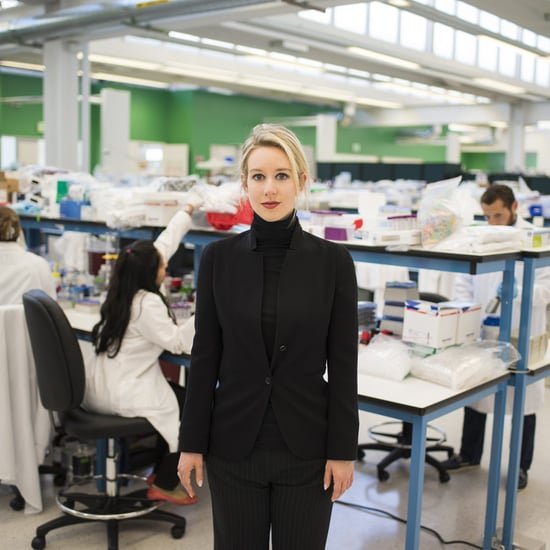 Reactions to Elizabeth Holmes Theranos Documentary on HBO