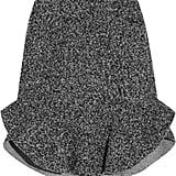 Isabel Marant Drye Wool Blend Mini Skirt