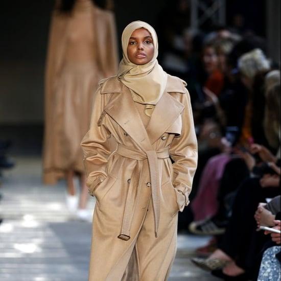 Halima Aden Modanisa Fashion Collection
