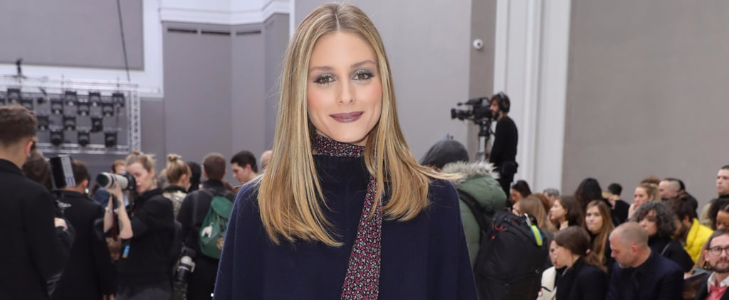Olivia Palermo Is the Best Part of Paris Fashion Week