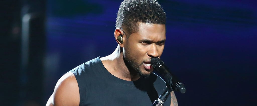 39 of Usher's Sweetest and Sexiest Moments