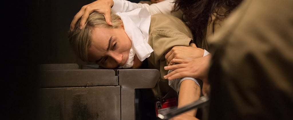Is Piper Going to Die on Orange Is the New Black?