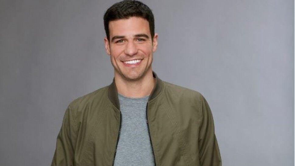 Joe Amabile (Bachelorette, Season 14)