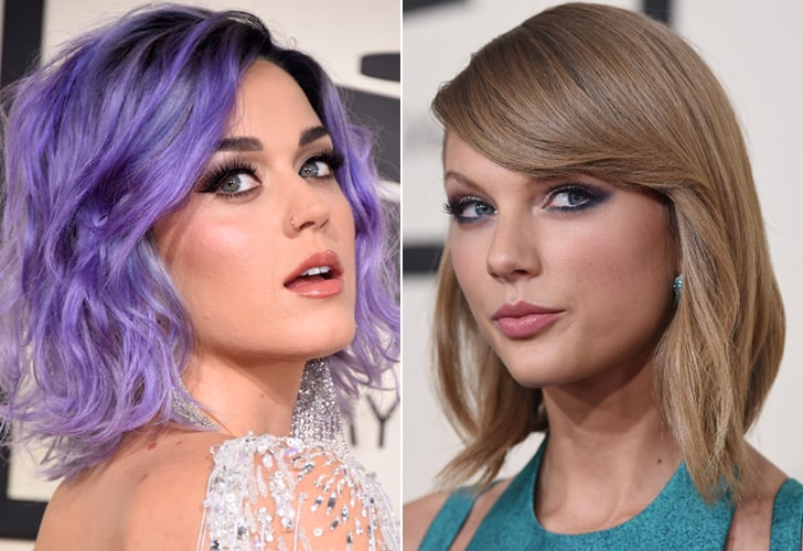 From Friends to Straight-Up Enemies: A Taylor Swift and Katy Perry Timeline