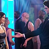Noah Centineo in The Perfect Date Netflix Movie Photos